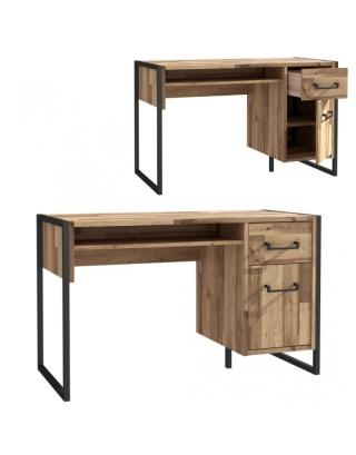 HUD - Schreibtisch