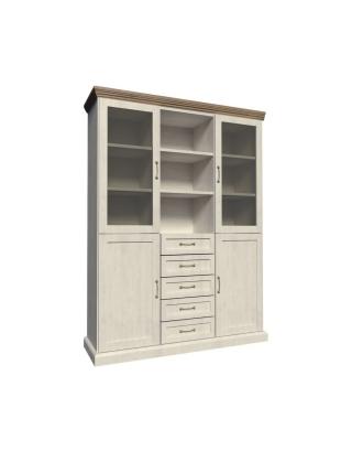 ROYAL - Display cabinet