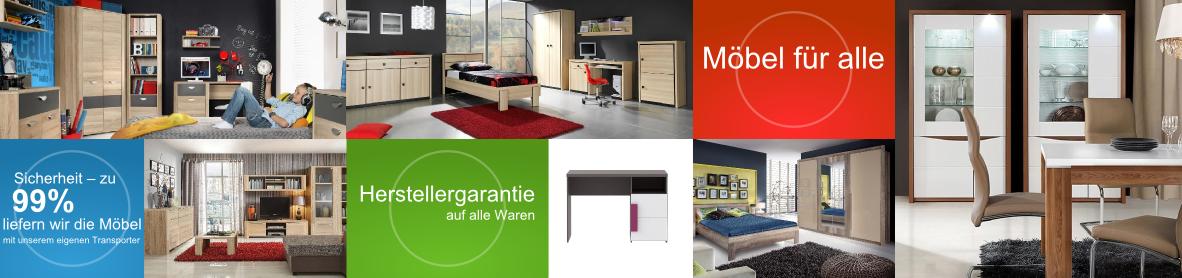 m bel online shop. Black Bedroom Furniture Sets. Home Design Ideas