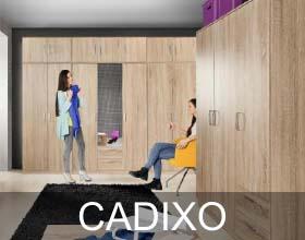 Cadixo system