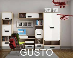 Gusto system
