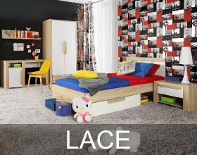 Lace system