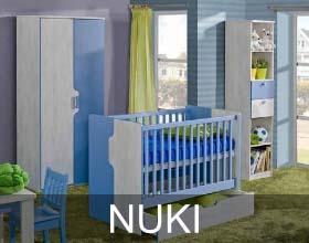 Nuki system