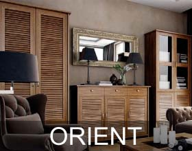 Orient system